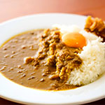 PARK Special curry