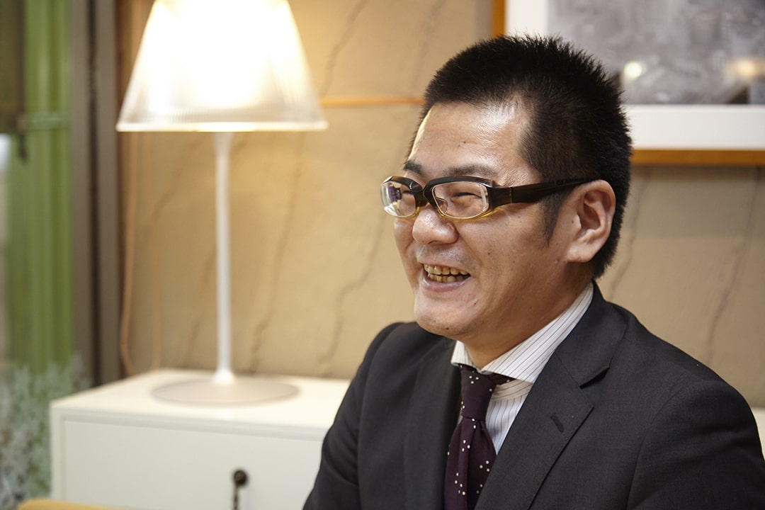 tomiya徳田さん