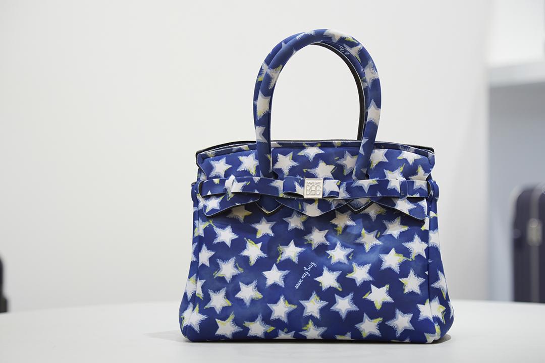 Save My Bag(セイブマイバック) / MISS WEEKENDERS STARS(スターズ)