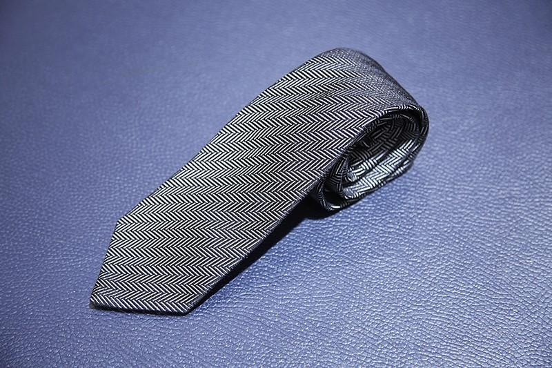 Herringbone Tie〈ヘリンボーンタイ〉